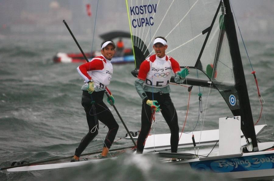 danmark vinder ol guld